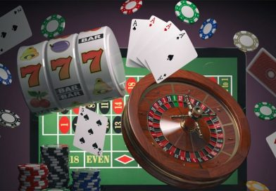 Most Played Online Casino Games